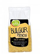 Bulgur medium