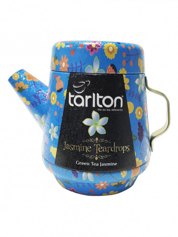 Tarlton Tea POT Jasmine