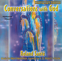 Hovory s Bohem / Conversations with God....
